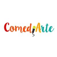 Logotipo de Producciones Comediarte