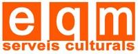 Logotipo de EQM Serveis Culturals