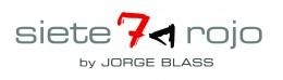 Logotipo de Jorge Blass