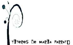 Logotipo de Títeres de María Parrato