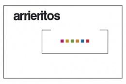 Logotipo de Arrieritos