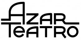 Logotipo de Teatro del Azar