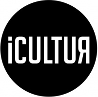 Logotipo de iCultur