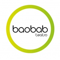 Logotipo de Baobab Teatro