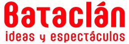 Logotipo de Bataclán Ideas y Espectáculos