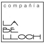 Logotipo de Compañía La Belloch Teatro