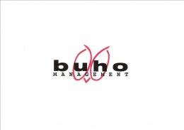 Logotipo de Búho Management