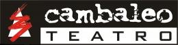 Logotipo de Cambaleo Teatro