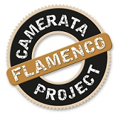 Logotipo de Camerata Flamenco Project