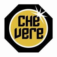 Logotipo de Chévere