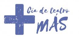 Logotipo de Cía. de Teatro MÁS