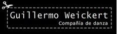 Logotipo de Guillermo Weickert