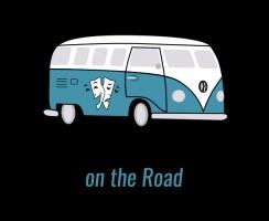 Logotipo de Clásicos on the road
