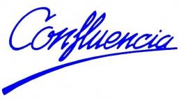 Logotipo de RG Confluencia
