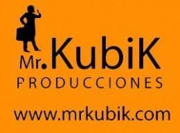 Logotipo de KUBIK FABRIK