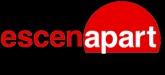 Logotipo de Escenapart