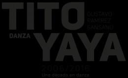 Logotipo de Titoyaya Dansa