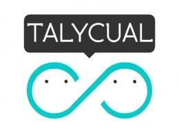 Logotipo de Talycual Producciones