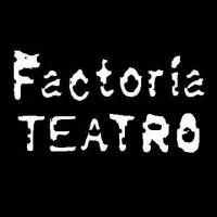 Logotipo de Factoría Teatro