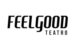 Logotipo de Feelgood Teatro