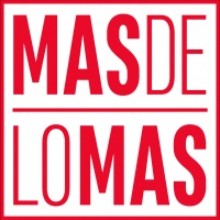 Logotipo de MasdeLomas