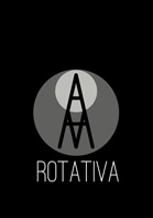 Logotipo de Rotativa Performing Arts