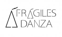 Logotipo de FRÁGILES DANZA