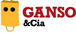 Logotipo de Ganso & Cia