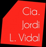 Logotipo de Cia. Jordi L. Vidal