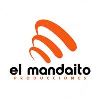 Logotipo de EL MANDAITO PRODUCCIONES
