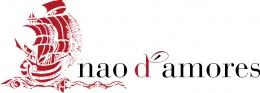 Logotipo de Nao d´amores
