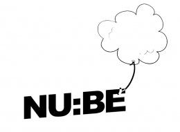 Logotipo de NU:BE asbl/vzw