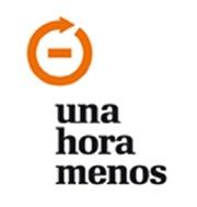 Logotipo de unahoramenos producciones