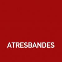 Logotipo de ATRESBANDES
