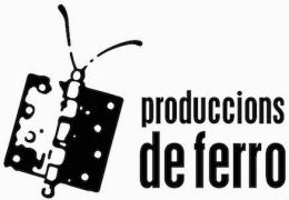 Logotipo de PRODUCCIONS DE FERRO
