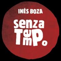 Logotipo de Inés Boza_SenZa TemPo