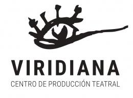 Logotipo de Producciones Viridiana