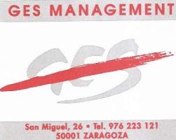 Logotipo de Ges-Management