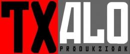 Logotipo de Txalo Producciones