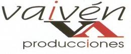 Logotipo de Vaiven Producciones