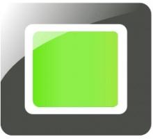 Logotipo de Eventos Vision