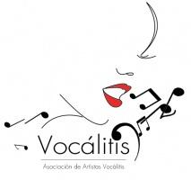 Logotipo de Vocálitis