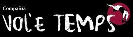Logotipo de Vol'e Temps