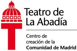 Logotipo de Fundación Teatro de La Abadía