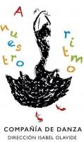 Logotipo de Cía de Danza A Nuestro Ritmo