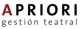 Logotipo de A Priori Gestión Teatral