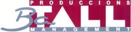 Logotipo de BATALL -produccions-