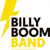 Logotipo de Billy Boom Band