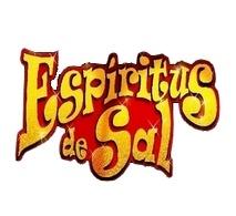 Logotipo de ESPÍRITUS DE SAL PRODUCCIONES TEATRALES S.L.