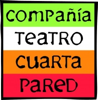 Logotipo de Cuarta Pared